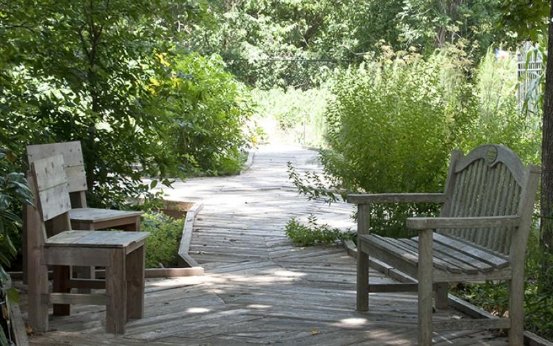 cypresswood water conservation garden at harris county wcid 132 - Water Conservation Garden